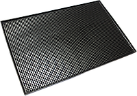 Резиновый коврик для  стойки бара широкий