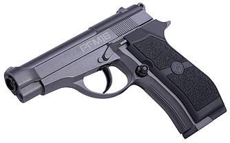 Пистолет пневматический CROSMAN PFM16 / Пистолет с жатым СО2 черного цвета