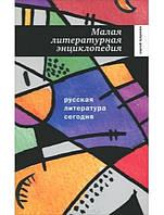 Русская литература сегодня. Малая литературная энциклопедия