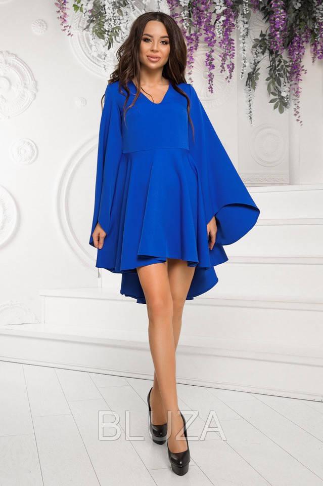 1f0dc28046c Платье однотонное KV.777  продажа
