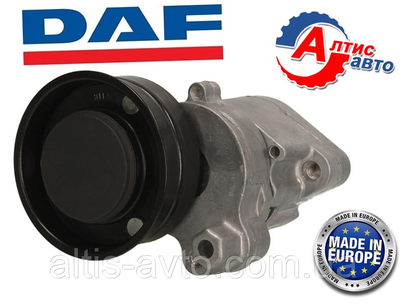 Ролик для натяжителя DAF XF 95 Евро 3, CF 85 75 65 привода ремня двигателя Даф запчасти