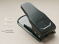 Резак Cutter Micro SIM + Nano SIM iPhone IPad HTC чёрный