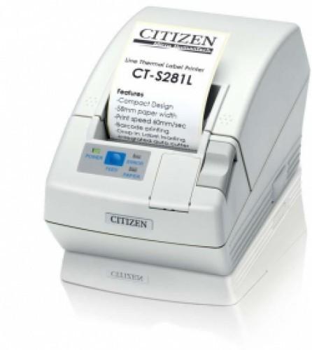 Чековый принтер Citizen CT-S 281