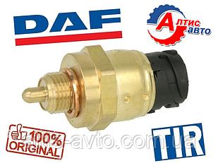 Датчик давления масла DAF 105, XF 95, Евро 3 4 5 СF 65 75 85 температуры Даф 1673078