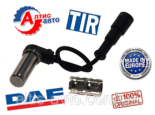 Датчик ABS DAF XF 95, 105, CF 65 85 75 Евро 3 4 5 давления абс Даф 1361393 1778554