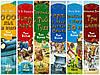 Світова класика — дітям. 6 книг з дивовижними ілюстраціями Тоні Вульфа