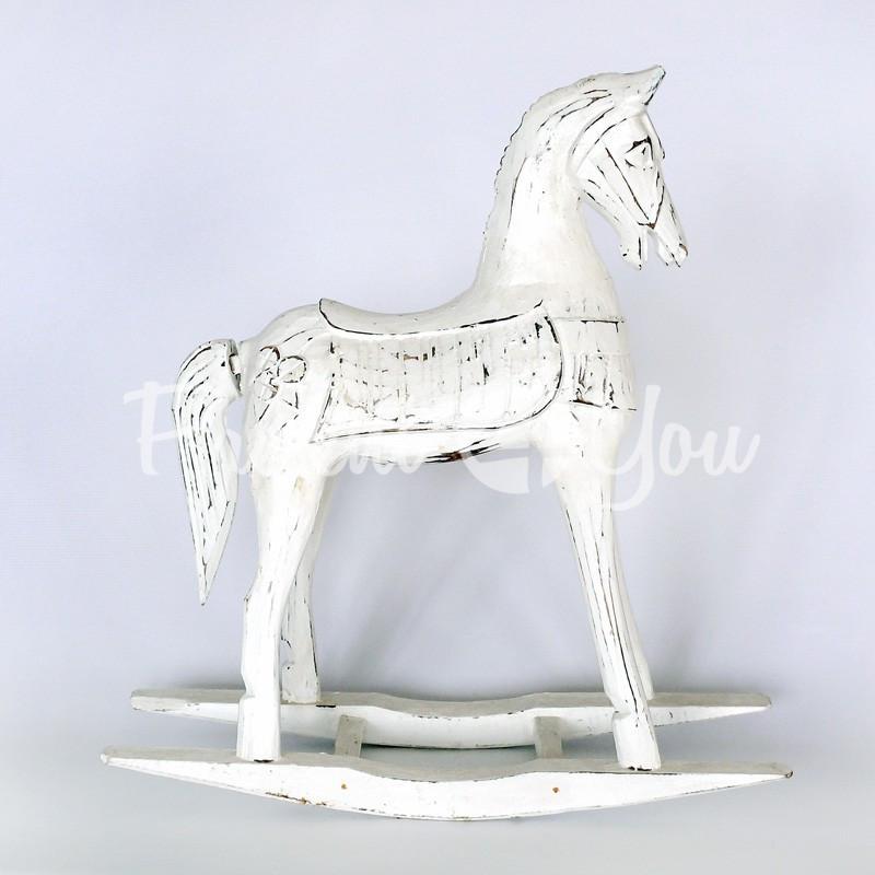 """Лошадка-качалка """"Прованс"""", 45 см."""