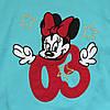 Костюм Minnie Mouse для девочки. 116, 128, 140, 152 см, фото 2