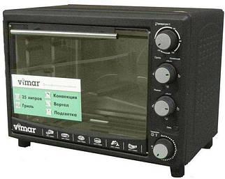Электрическая печь Vimar VEO-6844 B (F00152418)