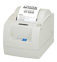 Принтер чеков CITIZEN CT-S310, фото 1