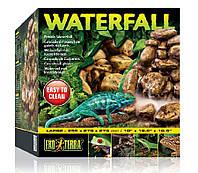 Водопад-поилка Exo Terra Natural Waterfall large, 25х27х27 см