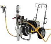 Окрасочный агрегат безвоздушного распыления Wagner HC-940 E-SSP