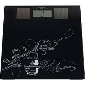 Весы напольные First FA-8017