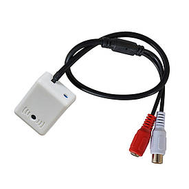 Выносной микрофон для видеонаблюдения Kaibon KZ-502C
