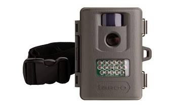 Реєстраційна камера Tasco2.1-5MP#w/Night Vision(Multi-Lingual Clam) сірого кольору