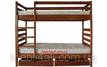 Двохярусне ліжко Трансформер 1