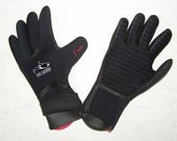 Перчатки для подводной охоты и дайвинга BS Diver Super Dry 5 мм, фото 1