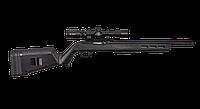 Ложе Magpul Hunter X-22 для Ruger 10/22 черного цвета