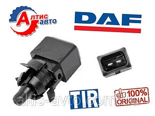 Датчики температуры DAF XF 95, 105, CF 85 65 75 LF 45 55 Евро 3 4 5  наружного воздуха  Даф 1366301 5010232634