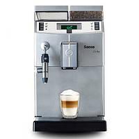 Кофемашина автоматическая Philips-Saeco Lirika Plus Cappuccino