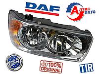 Фара Daf XF 95, 105 Евро 5 4 3 CF 85 75, LF 45 55 оптика для грузовиков Даф противотуманная