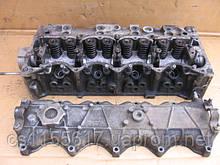 Головка блока цилиндров б/у на JEEP Cherokee 2.1D, JEEP Cherokee 2.1TD  1986-2001 год