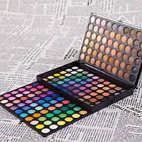 Профессиональная палитра теней для макияжа 180 цветов