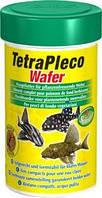 Корм Tetra Pleco Wafer для всех видов травоядных рыб (151208)