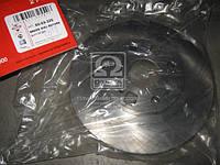 Тормозной диск передний на Mazda 323 BJ 1.6-1.9-2.0 (ASHIKA)