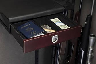 Ящик дополнительный для сейфа BROWNING Money/Passport