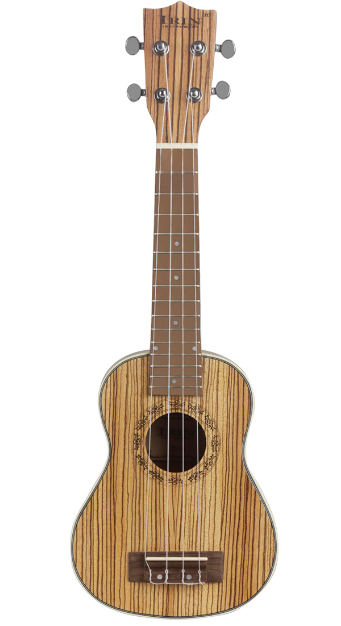 """Гавайська гітара укулеле 21"""""""