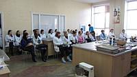 Мастер-класс оборудования Apach в Харькове