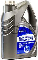 Lotos Motor Classic Semisynthetic 10W-40 (SG/CE) полусинт. моторное масло, 5 л