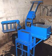 Стационарный станок для производства арболита