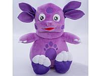 Мягкая игрушка Лунтик 00670, 32 см