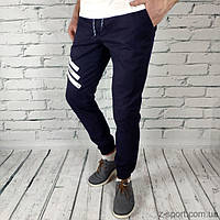 Мужские спортивные штаны MansWear синие Турция 32