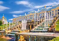 Пазлы Castorland Дворец Петергоф  103102, 1000 элементов