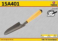 Лопатка узкая 365мм,  TOPEX  15A401, фото 1