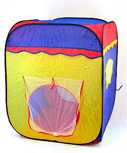 Палатка Play Smart Волшебный домик 3003 (14796)