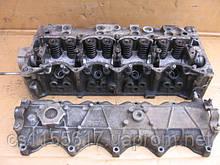 Головка блока цилиндров б/у на Renault 18   2.1D, Renault 18  2.1TD, Renault 18 Variable 2.1D  1980-1986 год