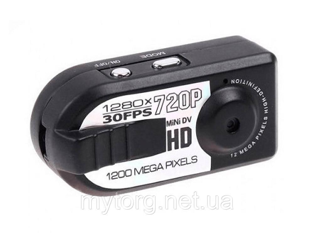 Мини HD камера Q5, фото 1