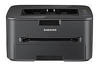 Прошивка принтера принтера Samsung ML-2520 в Киеве