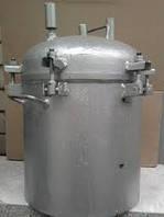 Автоклав (Николаев)  10 литровых,12 пол-литровых, фото 1
