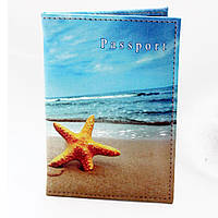 Обложка на паспорт Отдых
