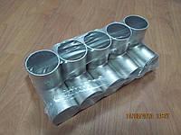 Крестовина  для молокопровода нж Д52 AISI 304