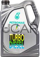 Selenia Turbo Diesel 10W-40 API CF дизельное моторное масло, 5 л