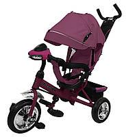 Tilly Велосипед Tilly STORM Purple (T-349)
