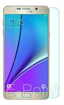 Защитное стекло Ultra Tempered Glass 0.33mm (H+) для Samsung Galaxy Note 5 (карт. упак)