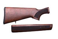 Приклад и цевьё для Target 15-87 Wood / Приклад оружейный