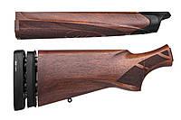 Комплект приклад + цевье Beretta для А400 Xplor Light (Kick Off) / Приклад оружейный